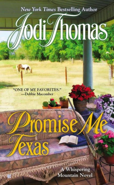 Promise Me Texas the promise girls