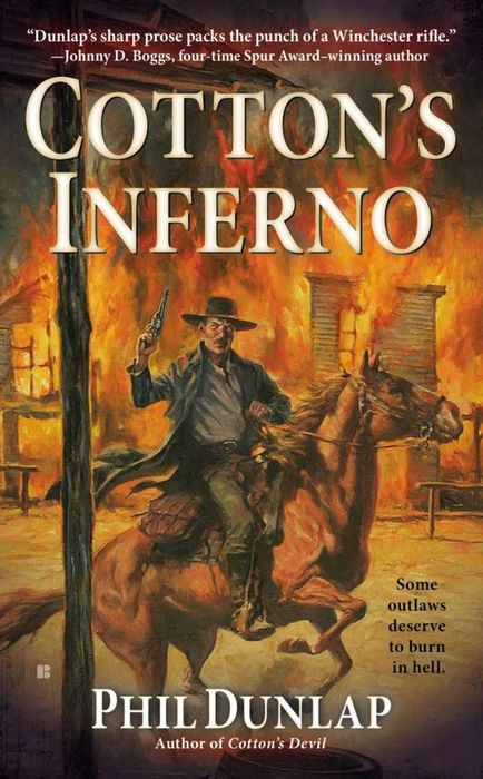Cotton's Inferno inferno the