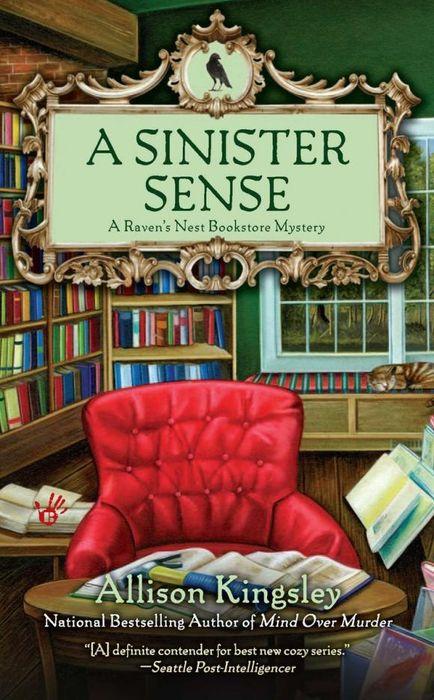 A Sinister Sense sense and sensibility