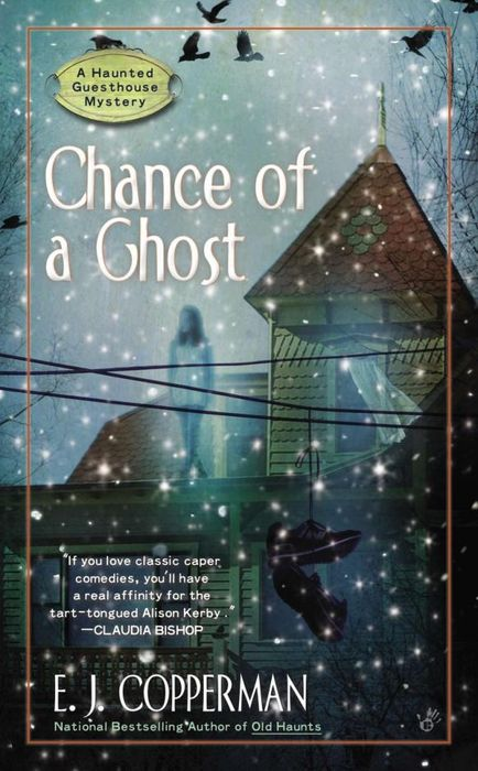 Фото Chance of a Ghost chance of a ghost