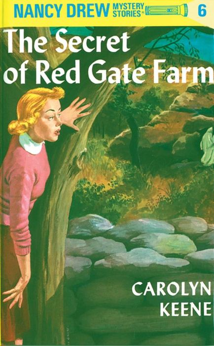 Nancy Drew 6: The Secret of Red Gate Farm laxman sawant bala prabhakar and nancy pandita phytochemistry and bioactivity of enicostemma littorale