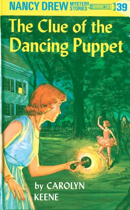 все цены на  Nancy Drew 39: the Clue of the Dancing Puppet
