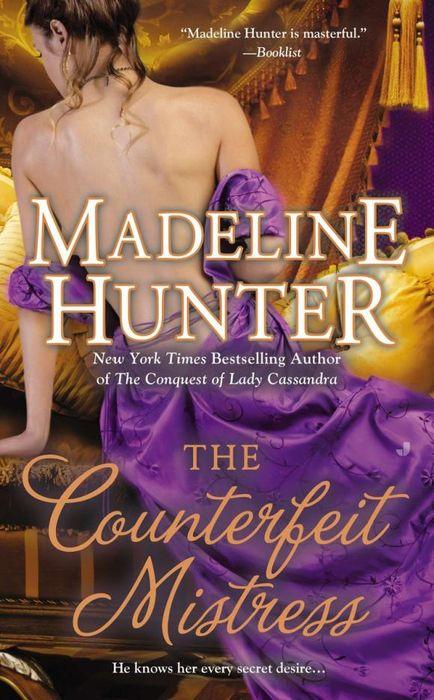 The Counterfeit Mistress the wardrobe mistress