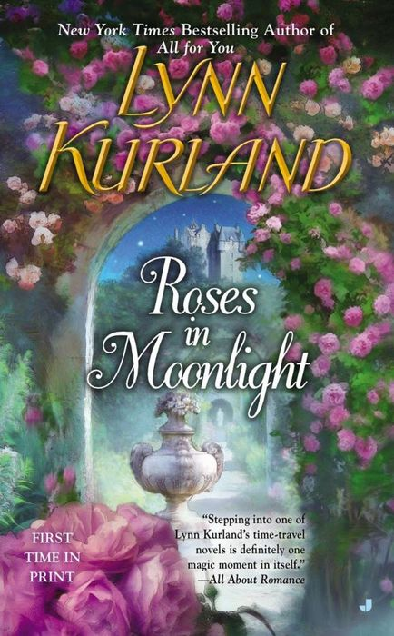 Roses in Moonlight no red roses