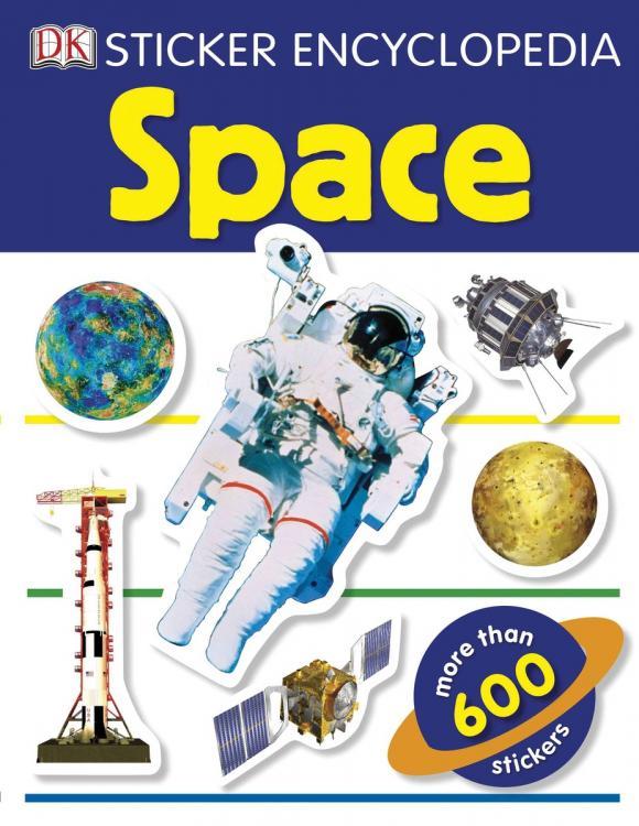 Sticker Encyclopedia: Space sticker encyclopedia ocean