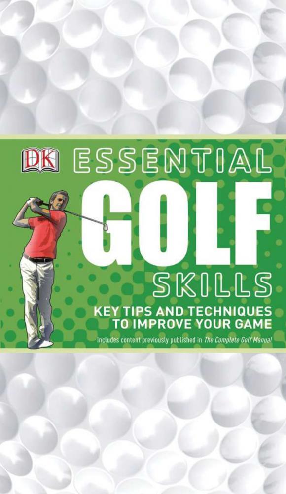 Zakazat.ru Essential Golf Skills