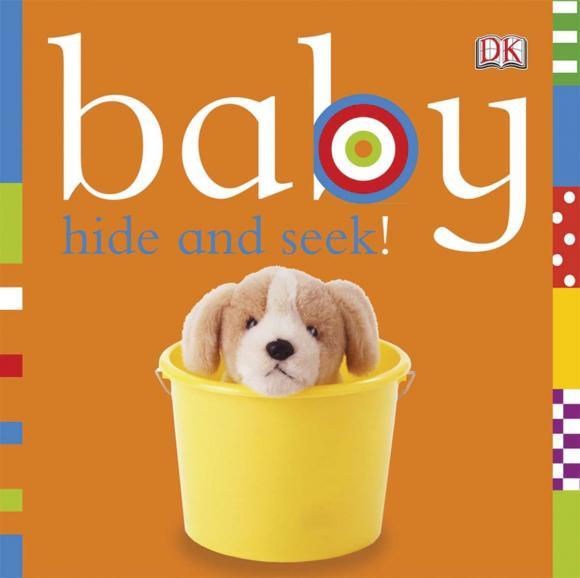 Baby: Hide and Seek!