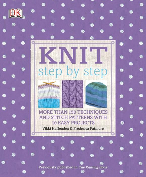 Knit Step by Step woodwork a step by step photographic guide to successful woodworking