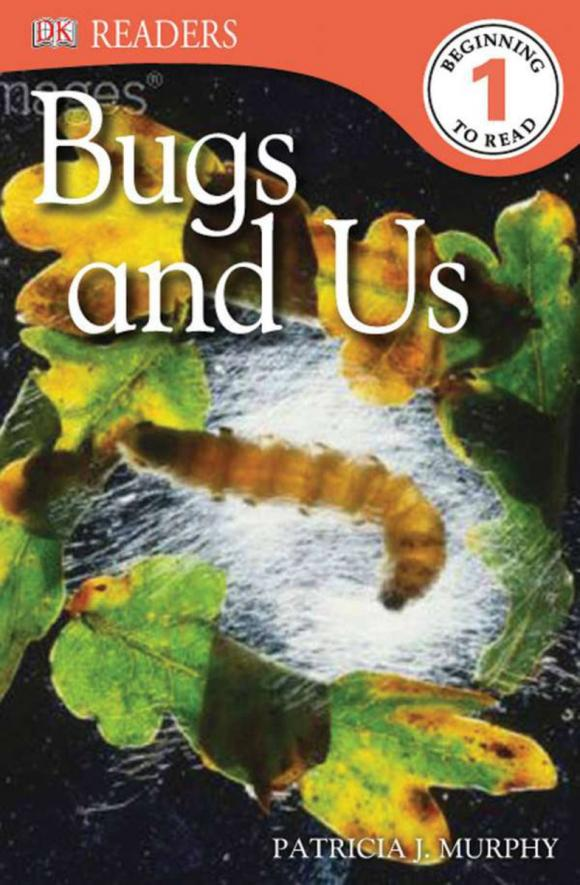DK Readers L1: Bugs and Us dk readers l1 a day at greenhill farm