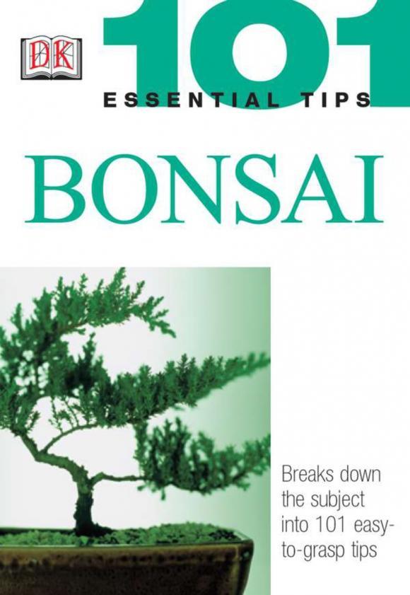 101 Essential Tips: Bonsai энергомера се 101 s6