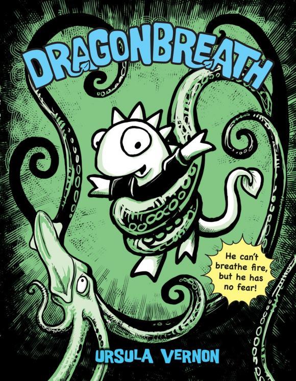Dragonbreath dragonbreath 4