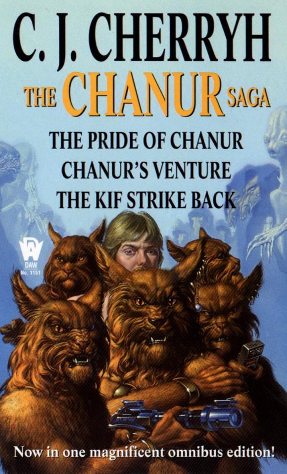 The Chanur Saga бульонница luminarc flashy colors 500 мл красный