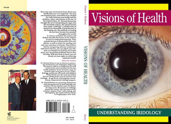 Visions of Health visions of heaven