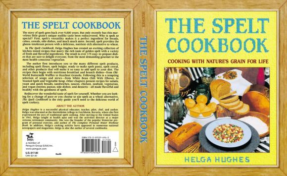 The Spelt Cookbook the moon juice cookbook