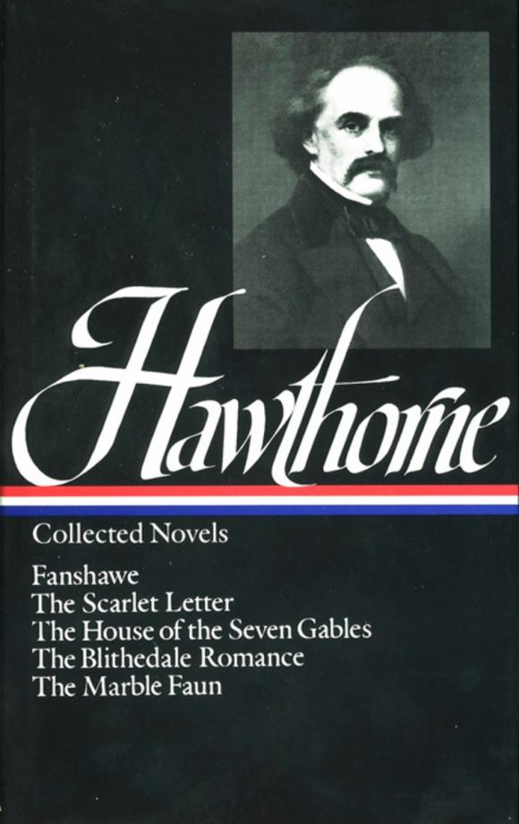 Hawthorne: Collected Novels толстовка gap gap ga020emtlx49
