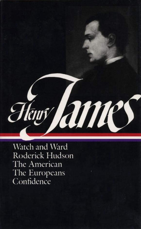 Henry James: Novels 1871-1880 henry james travel writings 1