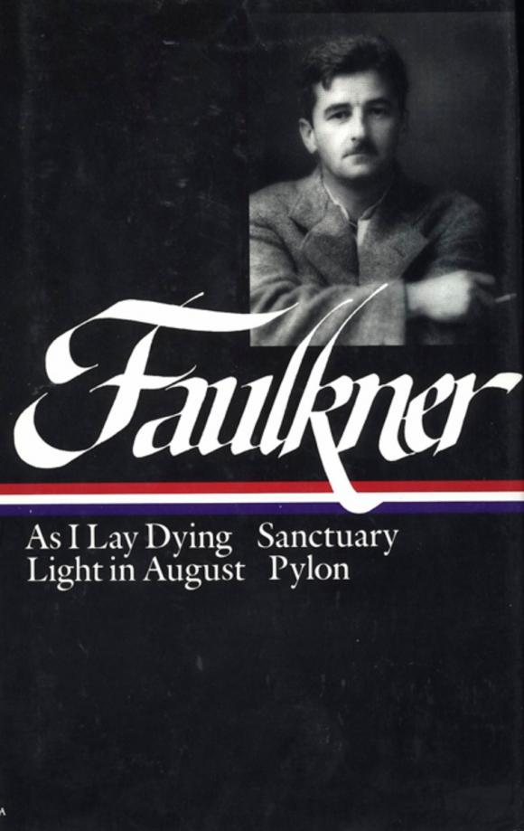 William Faulkner Novels 1930-35 faulkner the sound