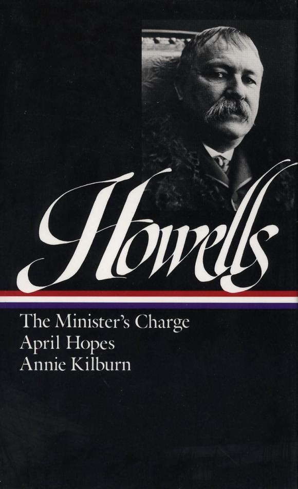 Фото Howells: Novels 1886-1888. Покупайте с доставкой по России