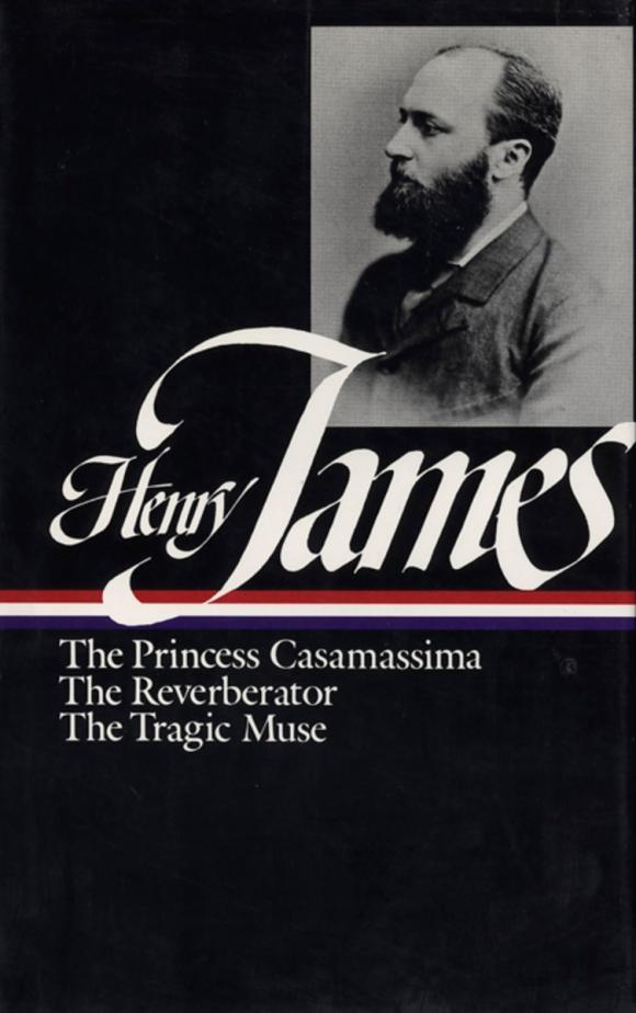 Henry James: Novels 1886-1890 henry james travel writings 1
