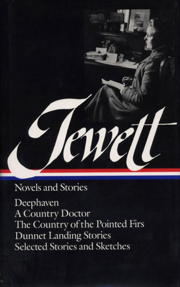 Jewett: Novels and Stories mary mccarthy novels & stories 1942 1963