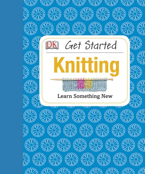 Get Started: Knitting people knitting