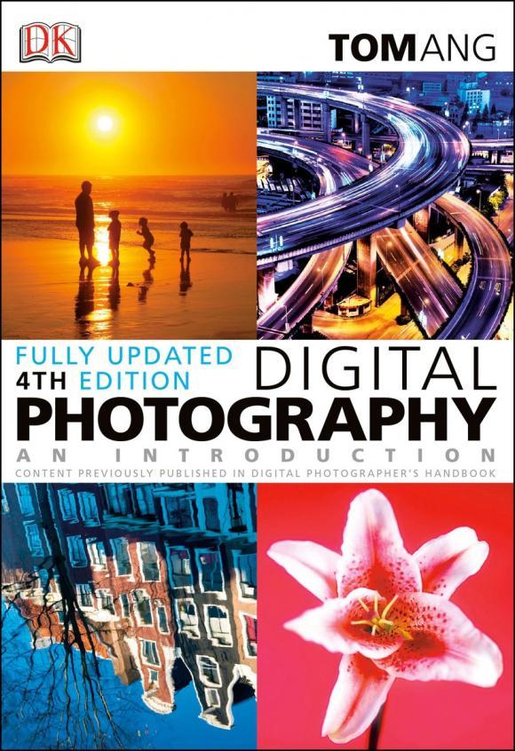 Digital Photography: an Introduction (Fourth Edition) digital audio watermarking