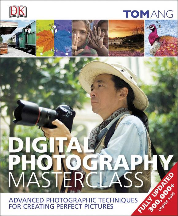 Digital Photography Masterclass digital audio watermarking