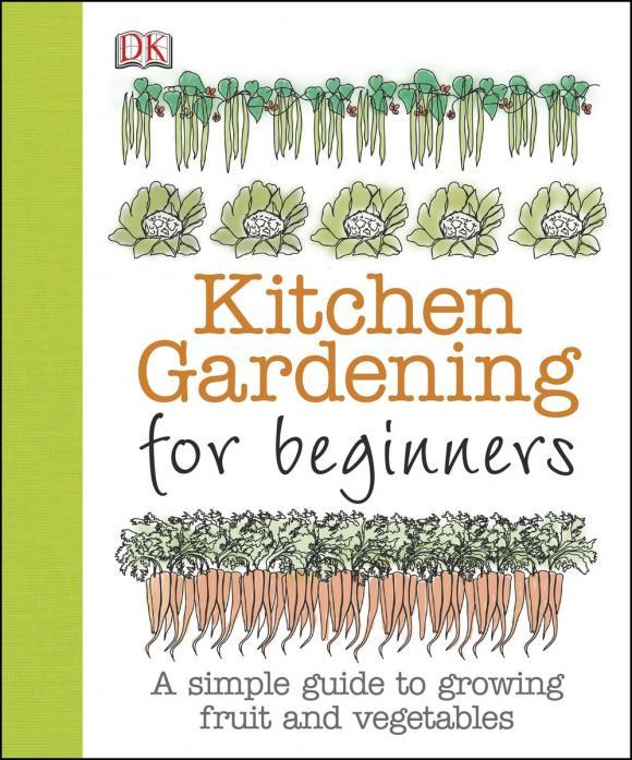 Kitchen Gardening for Beginners korean made easy for beginners cd