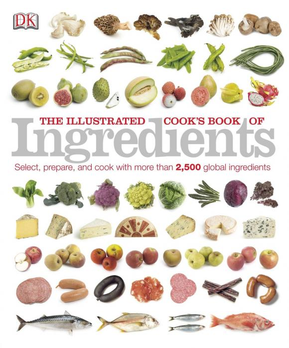 The Illustrated Cook's Book of Ingredients editors of sports illustrated editors of sports illustrated sports illustrated alabama football