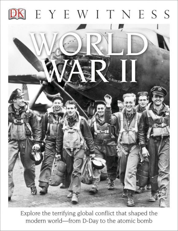 DK Eyewitness Books: World War II dk eyewitness books fish