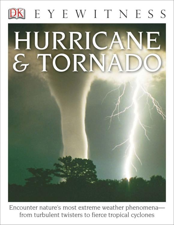 DK Eyewitness Books: Hurricane & Tornado dk eyewitness books fish