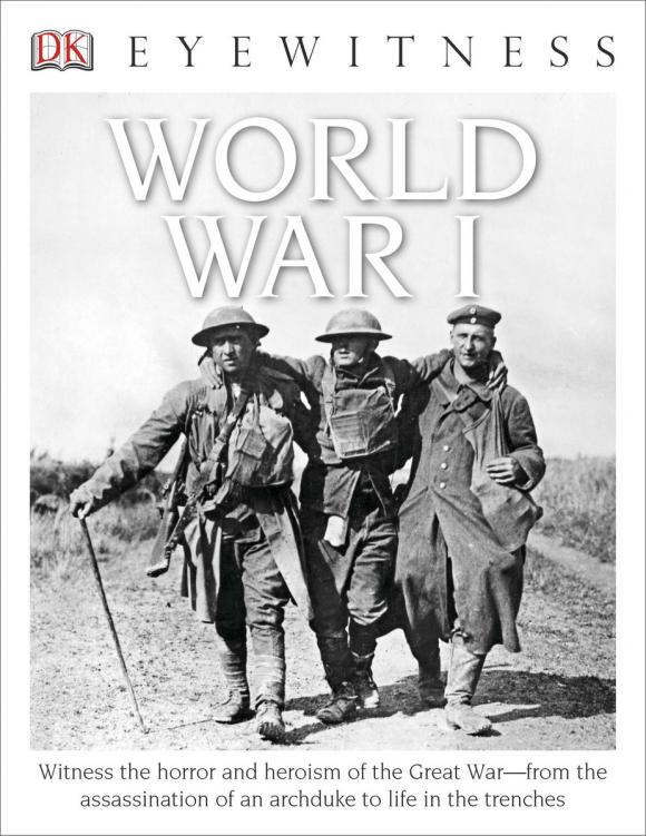 DK Eyewitness Books: World War I dk eyewitness books fish