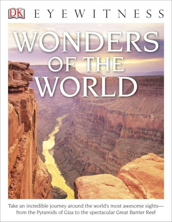 DK Eyewitness Books: Wonders of the World dk eyewitness books fish