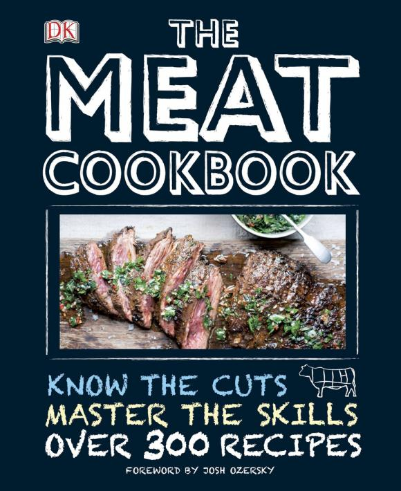 The Meat Cookbook meat tenderizer other