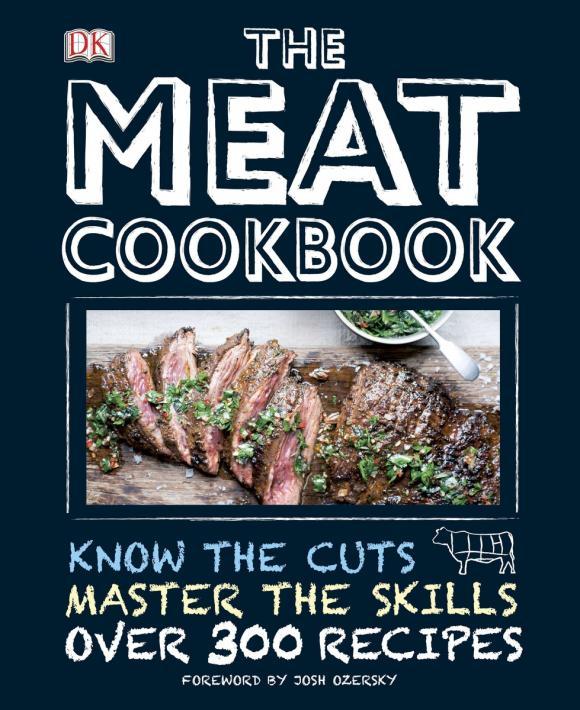 The Meat Cookbook the i hate kale cookbook