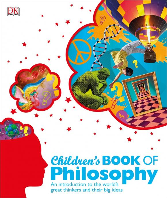Купить Children's Book of Philosophy