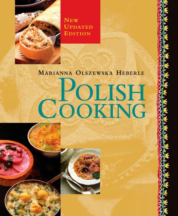 Polish Cooking, Revised колье aiyony macie aiyony macie mp002xw13mfu