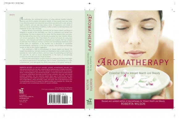 Aromatherapy PA aromatherapy handbook