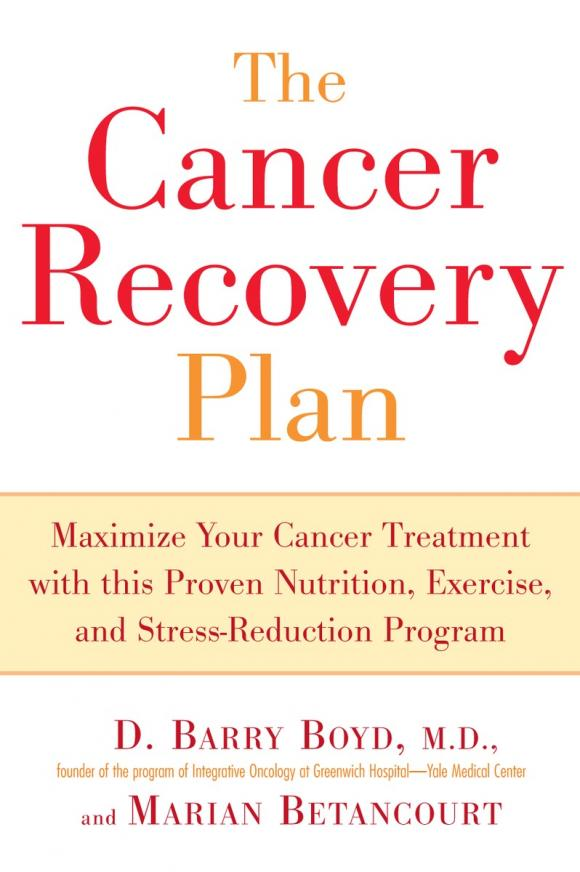 The Cancer Recovery Plan network recovery