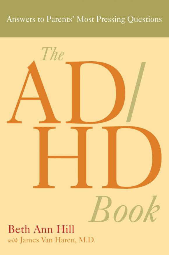 The ADHD Book adhd advantage the