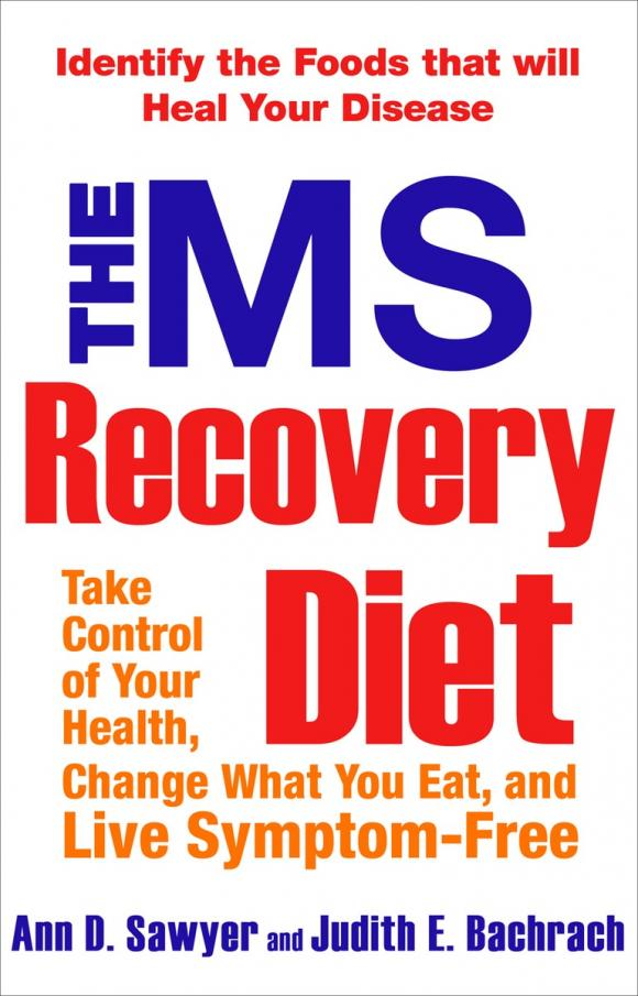 The MS Recovery Diet network recovery