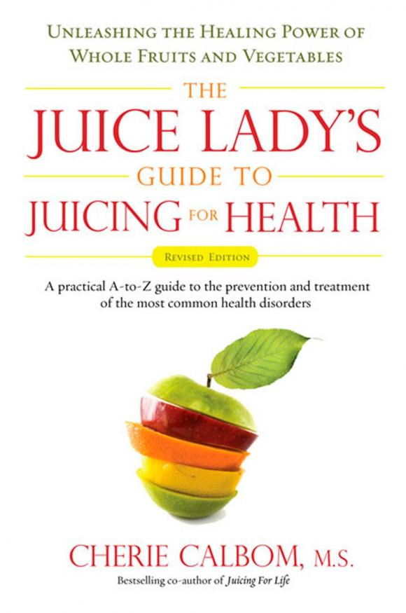 Фото The Juice Lady's Guide To Juicing for Health dk eyewitness top 10 travel guide scotland