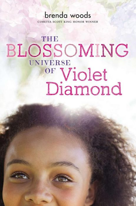 The Blossoming Universe of Violet Diamond masters of the universe
