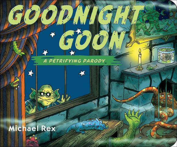 Goodnight Goon: a Petrifying Parody goodnight punpun volume 3
