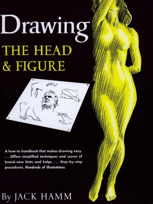 Drawing the Head and Figure expressive figure drawing