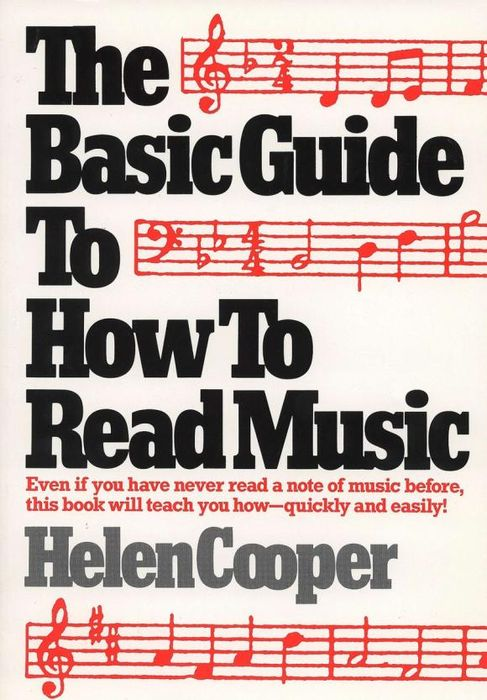 Basic Guide to How to Read Music david buckham executive s guide to solvency ii