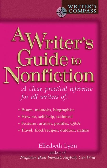 Writer's Guide to Nonfiction david buckham executive s guide to solvency ii