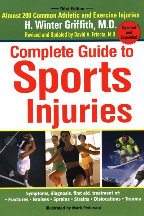 The Complete Guide to Sports Injuries david buckham executive s guide to solvency ii