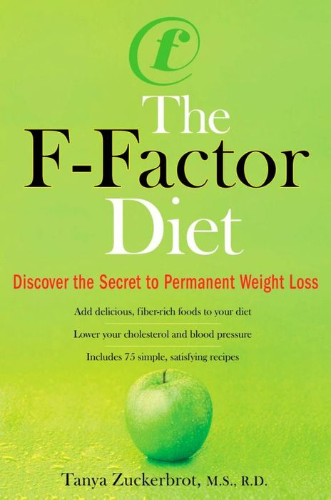 The F-Factor Diet the ice diet