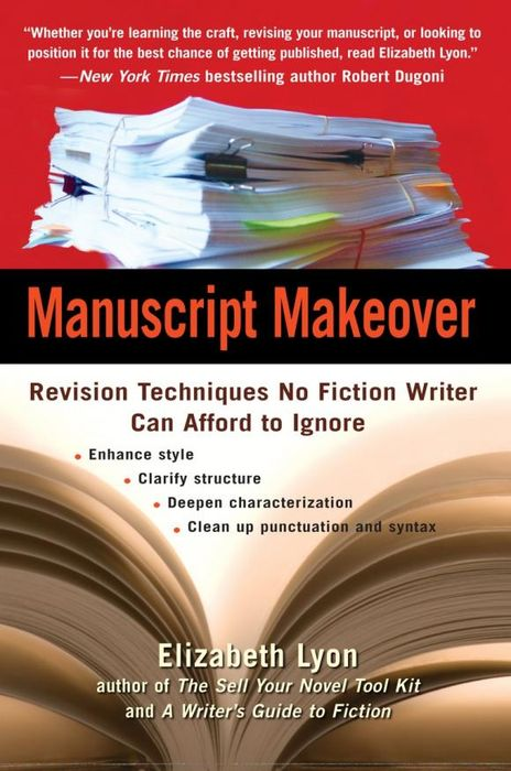 цены Manuscript Makeover